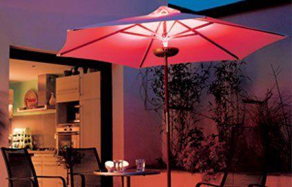 Les luminaires pour illuminer son jardin - Mon Jardin Deco