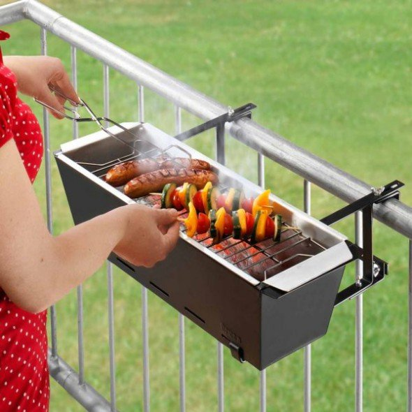 barbecue-pratique