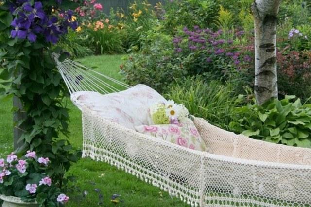 hamac-mobilier-du-jardin