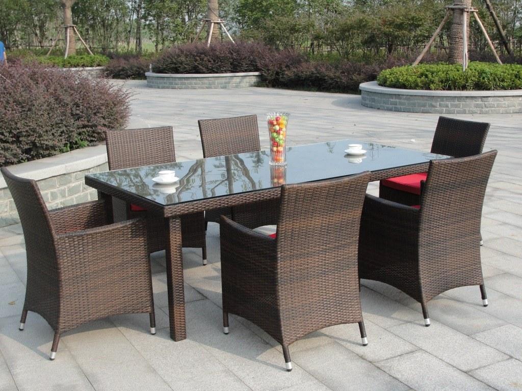 Salon De Jardin Original les meubles de jardin en résine - mon jardin deco